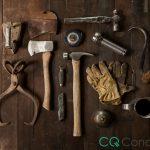 Wenn dein einziges Werkzeug ein Hammer ist, siehst du in jedem Problem einen Nagel! – Projektmanagement mal anders!